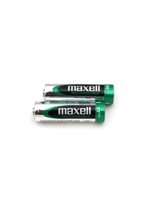 Acumulatori AA Maxell R6 2500 mAh NiMH MN1500