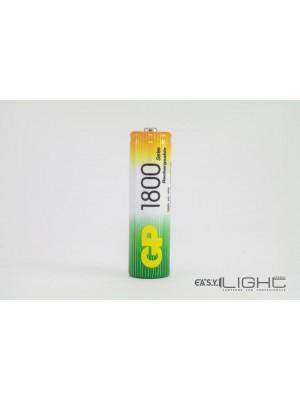 Acumulatori AA GP R6 1800 mAh NiMH GPRHC182C048