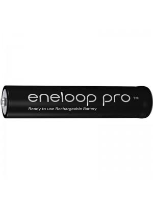 Panasonic Eneloop Pro BK-4HCDE/4BE, Acumulatori AAA/R3, 930 mAh, NiMH