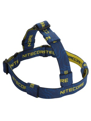 Banda elastica Nitecore HB02