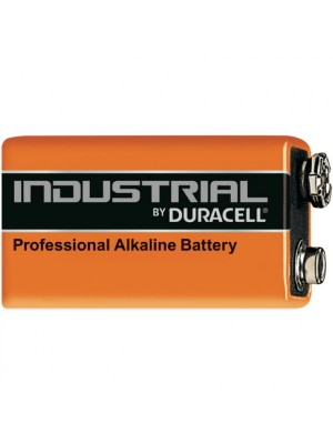 Baterie Alcalină 9V Duracell Industrial