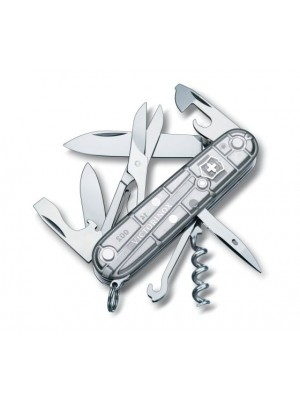 briceag multifunctional, Swiss Army, Victorinox, Climber, Victorinox Climber Silver Tech, Climber SilverTech, SilverTech
