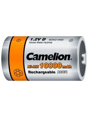 Camelion, Acumulator D/R20 Ni-Mh, 10000 mAh