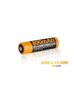 Fenix ARB-L14-800 (Acumulator 14500)