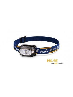Fenix HL15 Lanternă Frontală