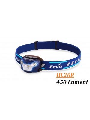 Fenix HL26R (Frontala)