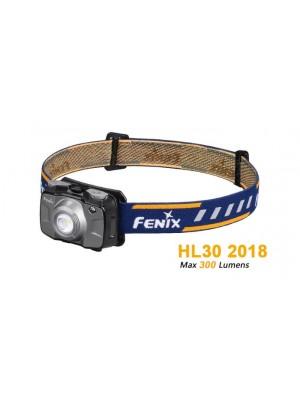 Fenix HL30 2018, Lanternă Frontală