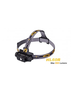 Fenix HL60R (Frontala Reincarcabila)