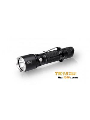 Fenix TK15UE (Negru)