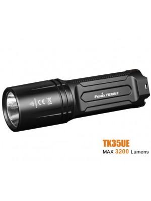 Fenix TK35UE, Lanterna Led