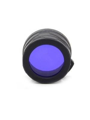 Filtru albastru Nitecore NFB34