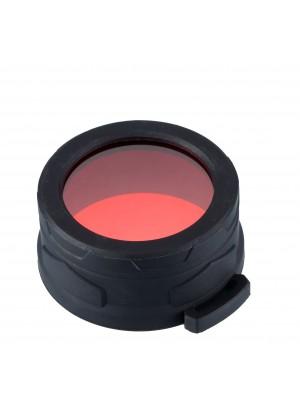 Filtru rosu Nitecore NFR50