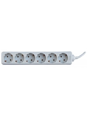 TED Electric, Prelungitor 6 prize schuko, 3x1mm