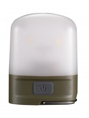 Nitecore LR10, Lanterna Camping