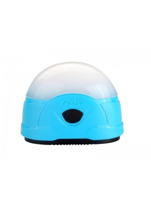 Lanterna LED de camping Fenix CL20 Sky Blue