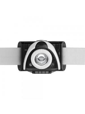 Lanterna frontala LED Lenser SEO5 Gri