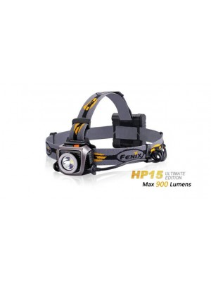 Lanterna LED Frontala Fenix HP15 Ultimate Edition