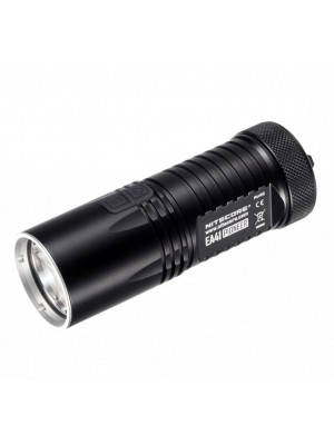 Lanterna LED Nitecore EA41 Pioneer versiunea 2015