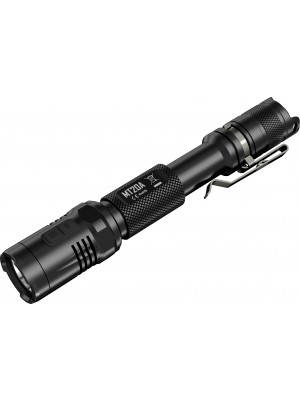 Lanterna LED Nitecore MT20A