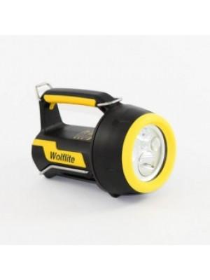 Lanterna LED Profesionala WolfLITE XT 75 Zone 1