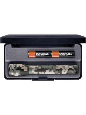 Lanterna Mini Maglite M2A AA 14 lumeni (camuflaj)