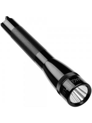Lanternă Mini MagLite Pro+ LED 2 AA