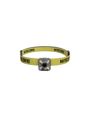 Nitecore NU05 Kit, Lanternă Frontală si pentru Bicicleta