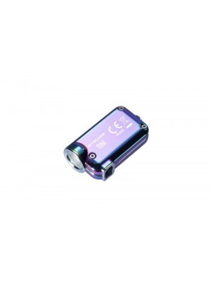 Nitecore TINI SS Tropical, Lanterna Reincarcabila USB