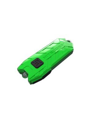 Lanterna reincarcabila USB Nitecore Tube Verde