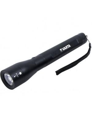 Varta 18812 High Optics F30, Lanterna, 300 Lumeni, 220 Metri