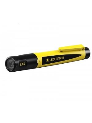 Led Lenser EX4, Lanternă ATEX