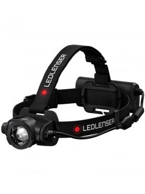 Led Lenser H15R Core, Lanteră Frontală, Reîncarcabilă, 2500 Lumeni, 250 Metri