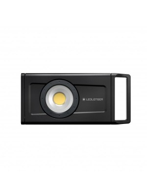 Led Lenser IF4R, Lanterna Industriala