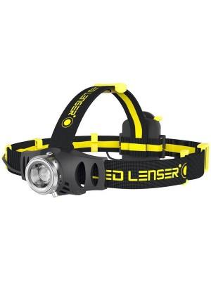 Led Lenser IH6R (Frontală Industrială)