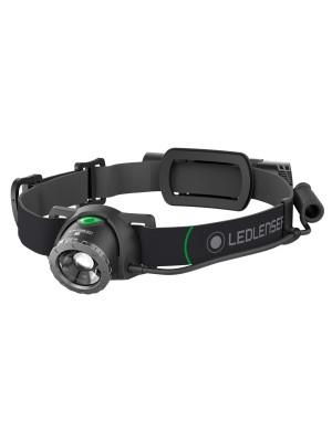 LED Lenser MH10 (Frontală Reîncărcabilă USB)