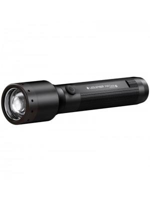 Led Lenser P6R Core, Lanternă Profesională, 900 Lumeni, 240 Metri