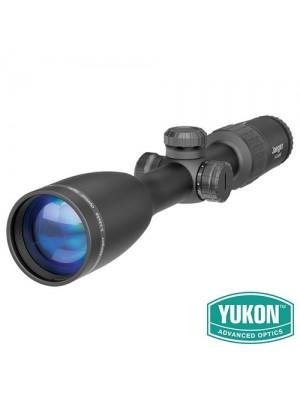 Luneta de armă Yukon Jaeger 3-12x56 X01I