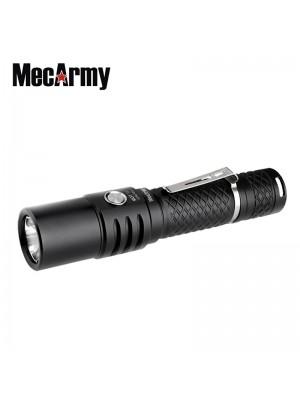 MecArmy MOT10, Lanternă Reîncărcabilă