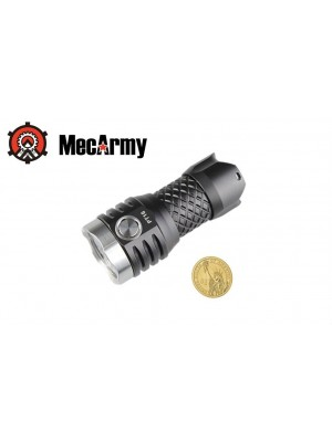 Lanterna MecArmy PT16 V2