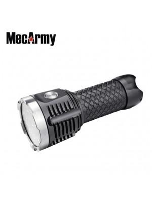 MecArmy PT26, Lanternă Reîncarcabilă