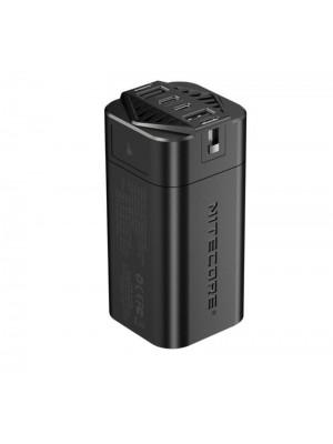 Nitecore NPB4, Baterie externă, 72.8 Wh, 20000mAh