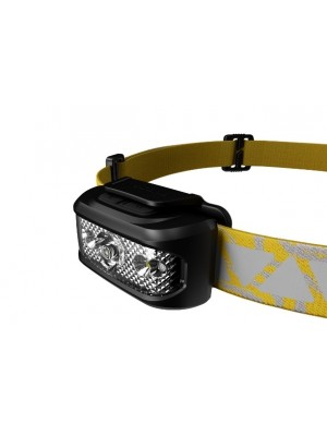 Nitecore NU17, Lanterna Frontala