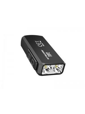 Nitecore TIP2, Lanternă, Reîncărcabilă USB, 720 Lumeni, 93 Metri