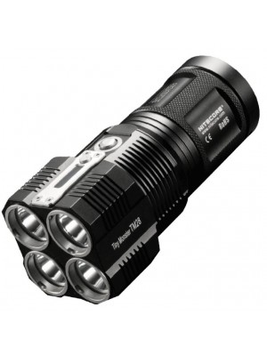 Nitecore TM28, Lanternă Led