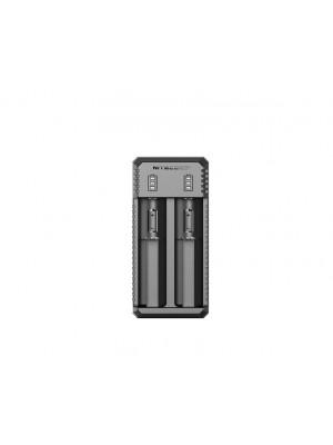 Nitecore UI2, Încărcător USB Acumulatori