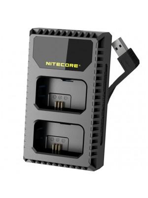 Nitecore USN1, Încărcător USB Acumulatori Cameră Sony