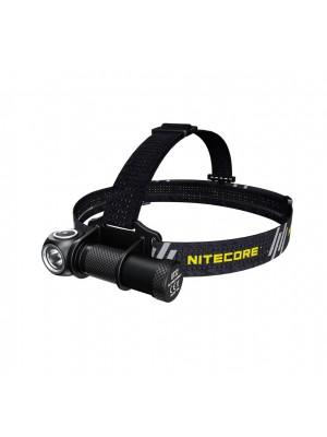 Nitecore UT32, Lanterna Frontala