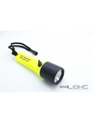 Peli StealthLite 2460 Zone 1, Lanterna  Reîncărcabilă, 181 lumeni, 181 metri