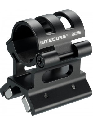 Nitecore GM02MH, Prindere Magnetică