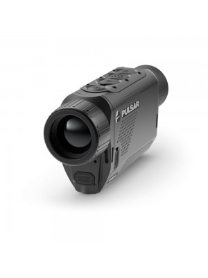Pulsar Axion Key XM22, Camera cu termoviziune